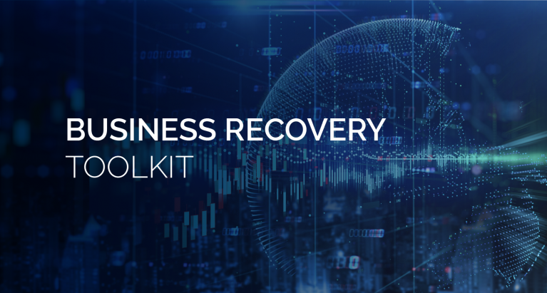 <strong>Business Recovery Toolkit</strong>