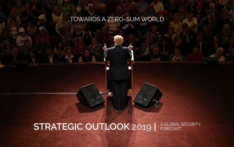<strong>Strategic Outlook 2019</strong>