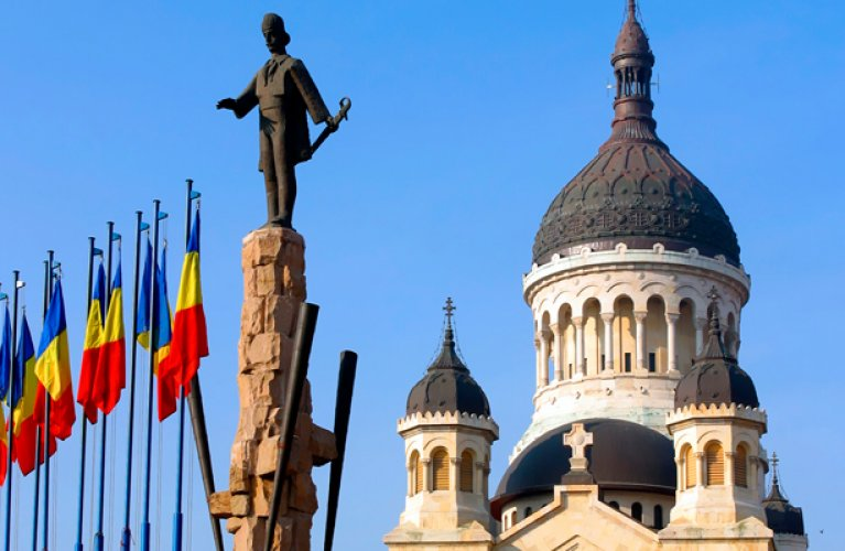 A test for the Romanian democracy