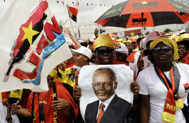 Angola | Financial pressures loom over Angolan election