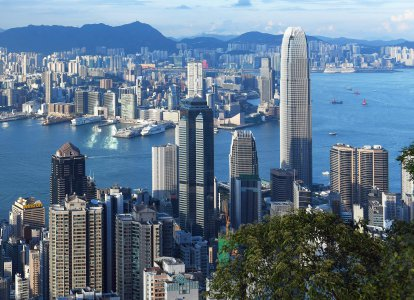 Announcement | Hong Kong office expansion and relocation