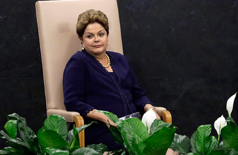 Brazil | Impeachment process opened against President Rousseff