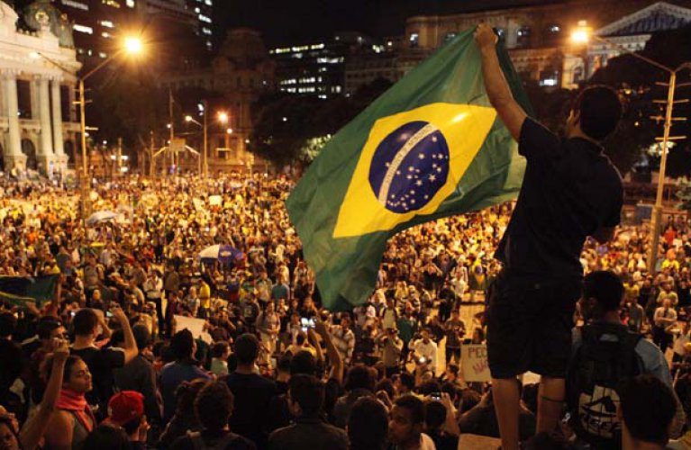 Brazil | Protests probable as impeachment process progresses