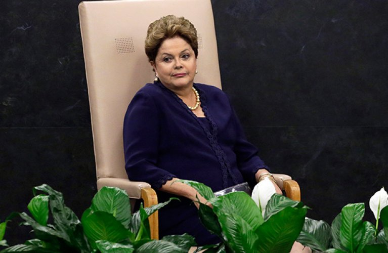 Brazil's Rousseff's narrow re-election: the risk of recurring civil unrest