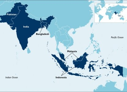 Call for change: elections in South and South East Asia