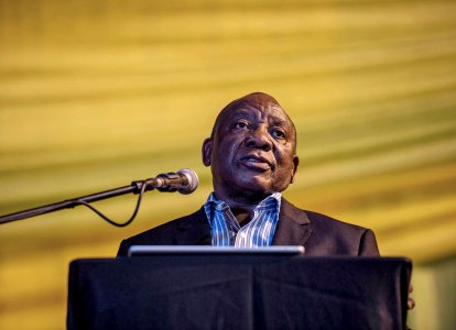 Cyril Ramaphosa - South Africa's first business-friendly leader?