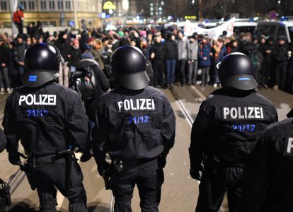 Germany | Data shows rise in right-wing and Kurdish-related violence