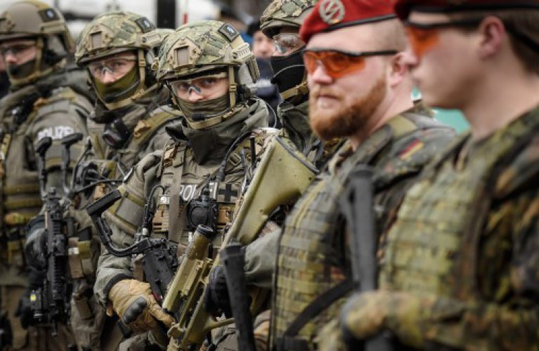 Germany | Implications of right-wing extremism in security forces