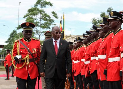 Growing pains: Tanzania's regulatory reforms