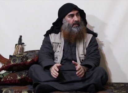 Implications of IS leader's death