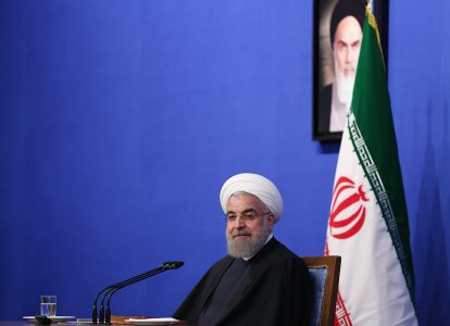 Iran | President Rouhani struggling to achieve FDI targets