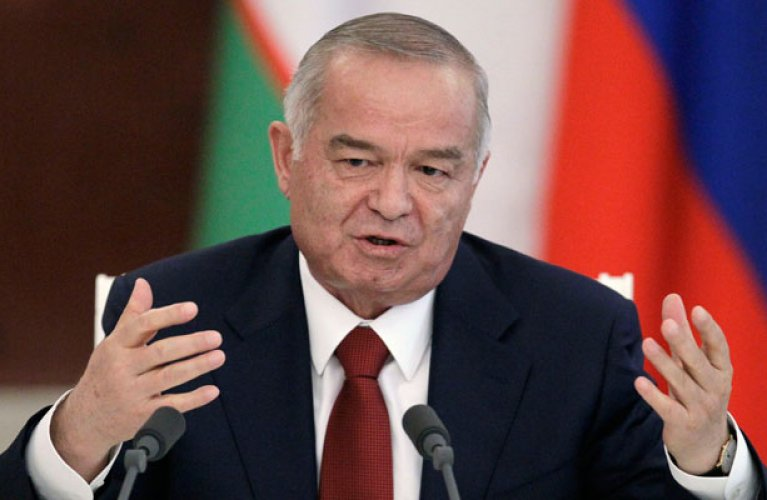 Islam Karimov to run Uzbekistan for another five years?
