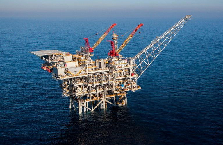 Israel's first offshore bid round and the Eastern Mediterranean