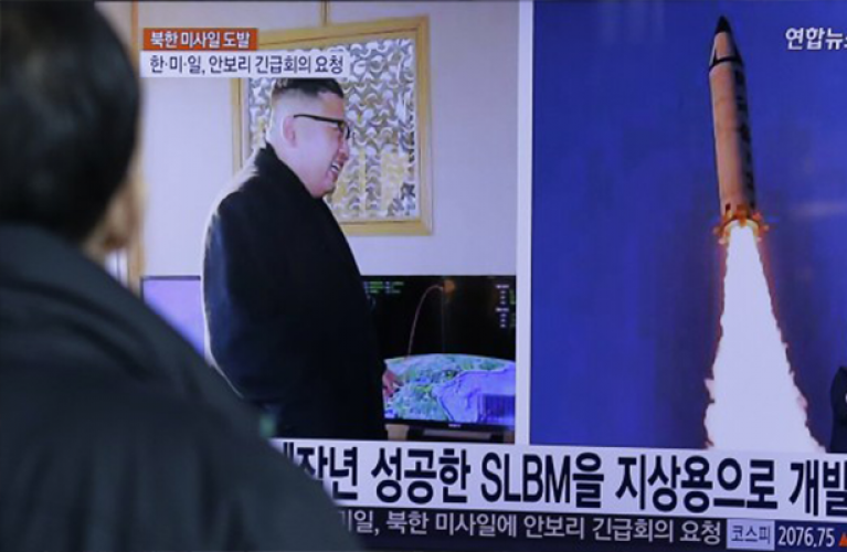 Korean Peninsula | Missile tests increase chance of policy shifts