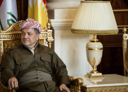 Kurdistan | Regional Government approaches crucial deadline for presidency