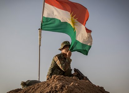 Kurds positioned to secure major concessions from Baghdad