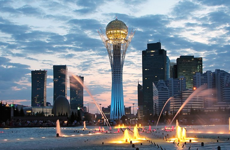 Lower commodity prices will challenge stability in Central Asian countries in 2016