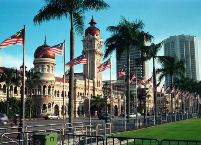 Malaysia: preparing for general election 13