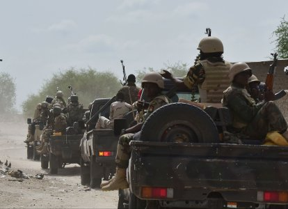 Nigeria | Security increased as Boko Haram attack tempo increases