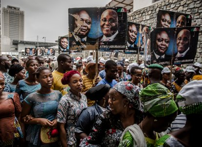 Nigeria's difficult choice: Economy and reform