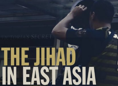 Philippines | Latest edition of IS' Rumiyah magazine focuses on 'East Asia'