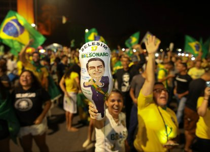 Podcast | Bolsonaro's Brazil: a political and security outlook for 2019