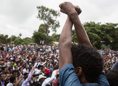 Podcast | Ethiopia: Worsening security amid a political crisis