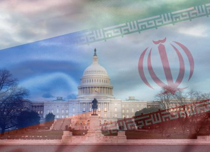 Podcast | Playing the Trump Card: US sanctions - Iran, Russia & third party risk
