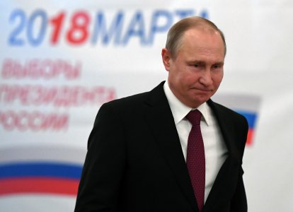 Podcast | Russia: A new landscape for business post-elections