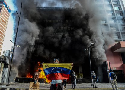Podcast | Venezuela: Crisis and the risk of chaos