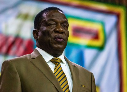 Podcast | Zimbabwe: Opportunities and Obstacles post-Mugabe