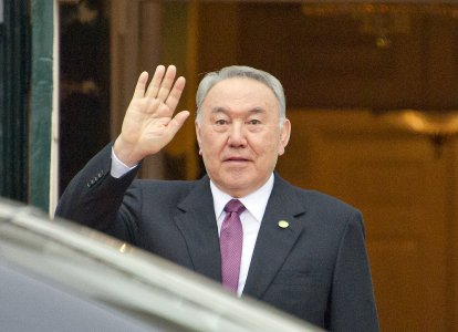 Political succession in Kazakhstan: a Russian scenario?