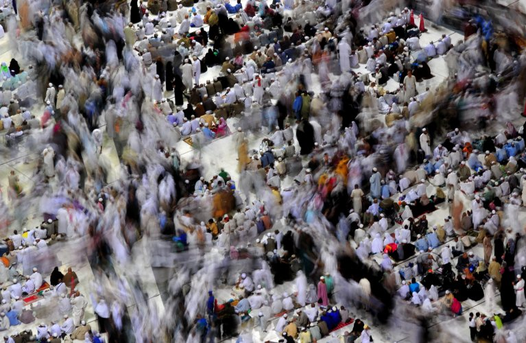 Saudi Arabia | Assessment of security threats to Hajj