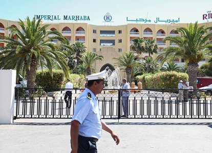 Tunisia | Security after Sousse