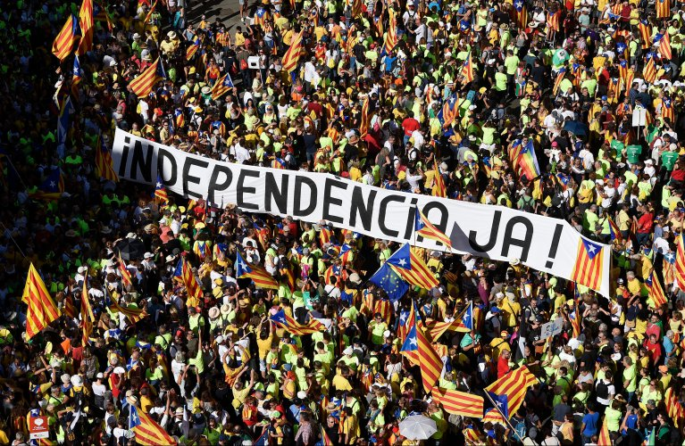 Spain | Extended crisis over Catalan independence likely