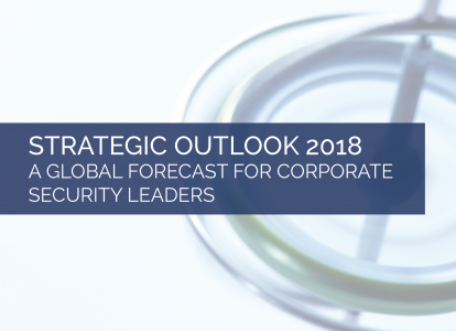 Strategic Outlook 2018