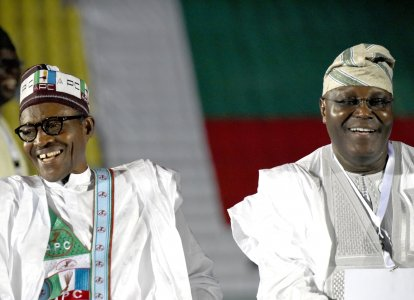 Nigeria's difficult choice: The clone and the crony capitalist
