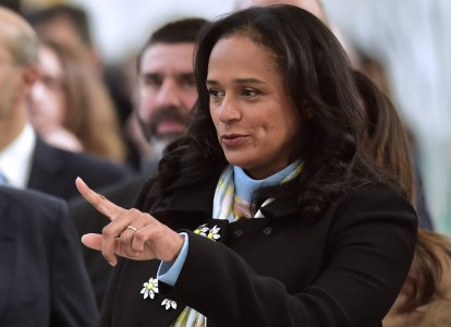 The Luanda Leaks and Angola's pursuit of Isabel dos Santos