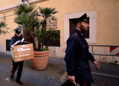 The mafia beyond Southern Italy: A pan-European risk