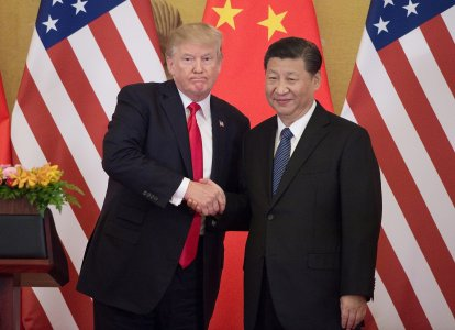 The US-China trade war and domestic reforms