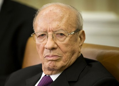 Tunisia | Infighting within ruling party threatens political crisis