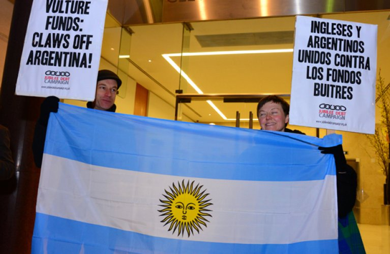 Uncertainty in Argentina